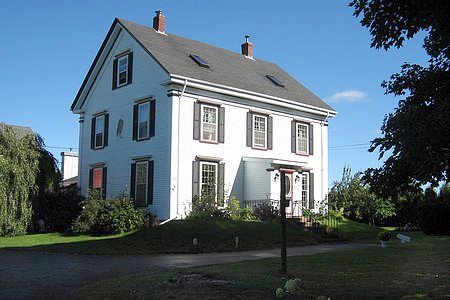 Wickwire Bed And Breakfast Kentville